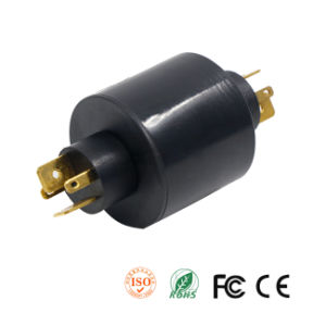 Slip Rings for Wind Turbine with Ce/FCC/RoHS Certification pictures & photos