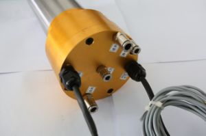 2.2kw Automatic Tool Change Spindle Motor ISO 20 (GDL80-20-24Z/2.2) pictures & photos