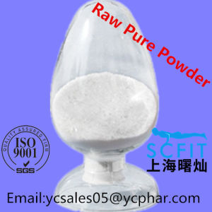 Raw Steroid Powder Faslodex for Breast Cancer Treatment pictures & photos
