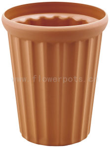 Blossom Tube Flower Vase (KD2105) pictures & photos