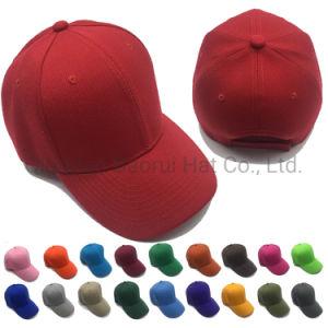 Stock Blank Baseball acrylic Caps Sport Hats