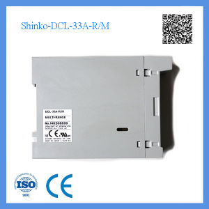 Shinko Dcl-33A-R/M Temperature Controller for Temperature Control of Small Machinery. pictures & photos