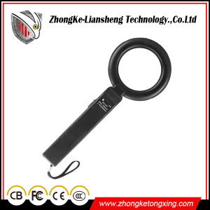 Used Hand Held Metal Detector Md300 for Security Checking