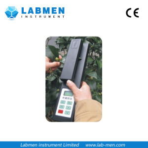 Plant Photosynthesis Meter with Large LCD Display pictures & photos