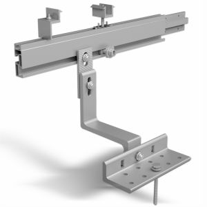 Solar Mounting Hook Brackets for Tile Roof pictures & photos