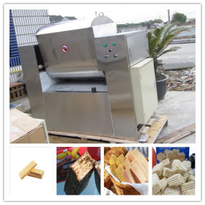 Gas Oven Wafer Production Line pictures & photos