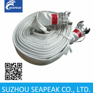 Fire Hose with Guillemin Coupling pictures & photos