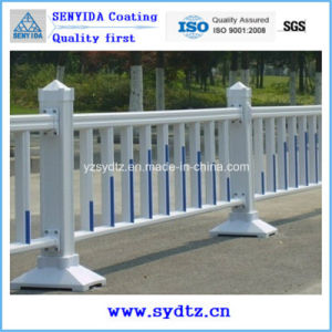 Outdoor Powder Coating for Guardrail pictures & photos