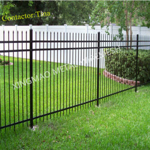 China Factory of Aluminum Fence/Ornamental Fencing (XM3-34) pictures & photos