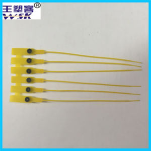 27cm High Demand Yellow Plastic Seal in North America