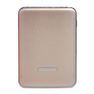 8400mAh Power Bank Portable Power Bank Mobile Charging pictures & photos