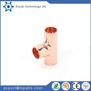 China Copper Fitting, Copper Fitting Manufacturers, Suppliers, Price