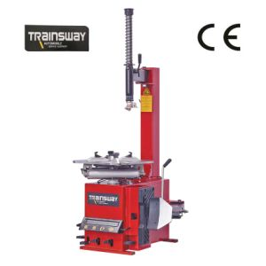 Swing Arm Tyre Changer (ZH626A)