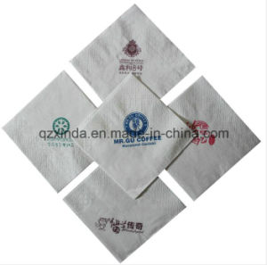 Colors Printing Napkins Paper Folding Manufacture Equipment pictures & photos