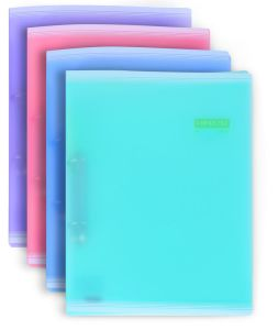 Oasis File Folder with 2 Ring