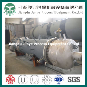 Stainless Steel Falling Film Heat Exchanger (V124) pictures & photos