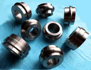 Stainless Steel Parts Machined Customized