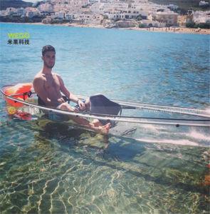 Ocean Kayak Paddle Canoe Sea Plastic Kayak