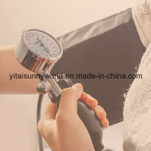 Blood Pressure Monitor with Zinc Alloy Head pictures & photos