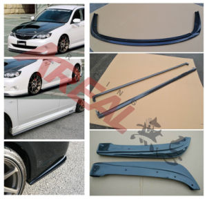 for Subaru Impreza 10th Wrx 2.5t Sedan Bottomlines Bodykits pictures & photos