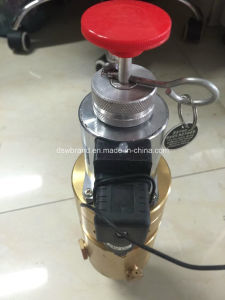 FM200 Gas Head Valve and Solenoid Valve pictures & photos