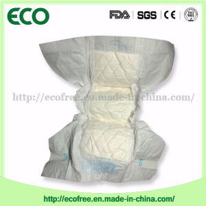 A Grade Disposable Baby Diapers for Muslin Diapers Baby Nappies Factory From China pictures & photos