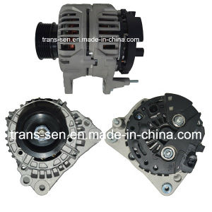 Bosch Auto Alternator for Nissan Atleon (0-124-325-097, LRA02855) pictures & photos