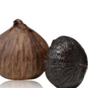 2017 High Quality  Single  Clove  Black  Garlic pictures & photos