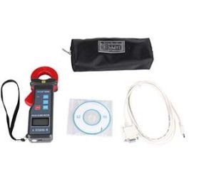 AC/DC Car Clamp Leakage Current Tester