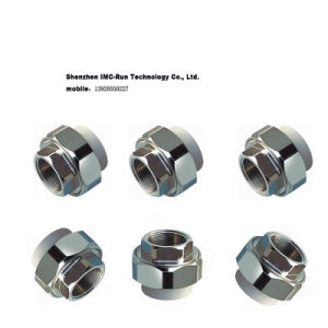 High Precision Custom Stainless Steel CNC Precision Part