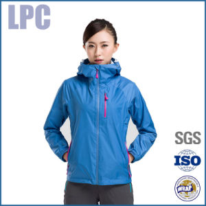 2016 Fashion Brand Design Waterproof Jacket for Women/Men pictures & photos