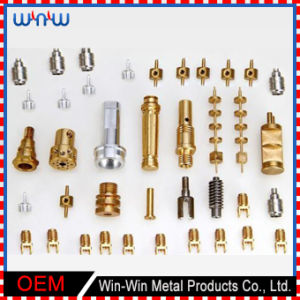 Thread U Bolt OEM High Precision Stainless Steel Metal Stamping Parts pictures & photos