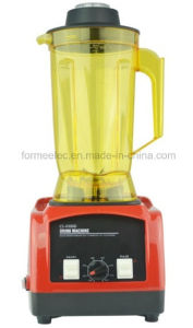 3L Multifunctional Commercial Food Blender Sand Ice Blender Juicer pictures & photos