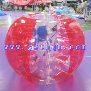 TPU Inflatable Bumper Ball / Inflatable Water Ball pictures & photos