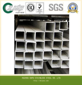 Manufacturer AISI 304 ASTM 316 Stainless Steel Welded Pipe pictures & photos