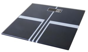 Electronic Personal Weighing Scale (HB3631-4)