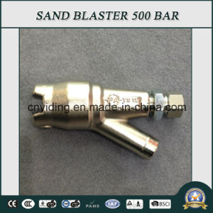 Sand Blaster 500bar (PA-TS12) pictures & photos