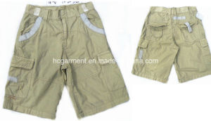 Casual Leisure Board Shorts Cargo Jogger Washing Shorts for Man pictures & photos