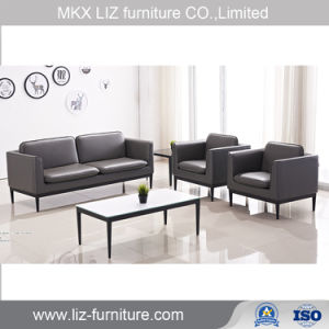 Fabric Leather Sofa Couch