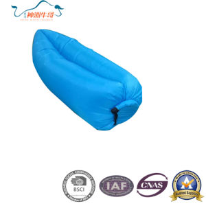 Most Popular Air Lazy Inflatable Outdoor Sleeping Bag