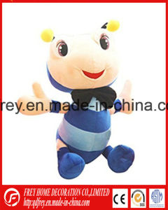 China Supplier of Plush Cartoon Toy for Baby pictures & photos