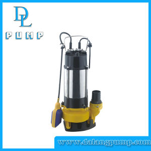 Price of V Series Submersible Sewage Water Pump pictures & photos
