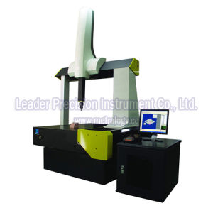 Manual Coordinate Measuring Machine (CMM-574M) pictures & photos
