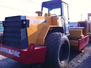 Used Dynapac Road Roller, Dynapac Road Roller, Ca30d Road Roller