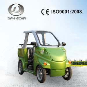 China Mini Electric Vehicle For 2 Passengers China Adult Car