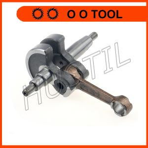 Cg430/520 Brush Cutter Spare Parts 43cc 52cc Crankshaft pictures & photos