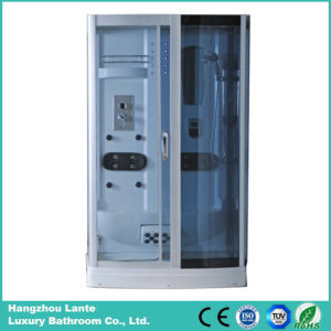 High Grade Luxury Steam Shower Cabin (LTS-85125) pictures & photos