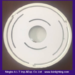 New LED Panel Downlight Slim Edge and Recessed or Surface Mount 12-18W pictures & photos
