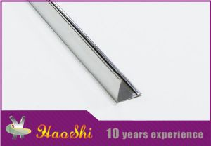 Right Angle Type Stainless Steel Corner Guards (HSSS-04)