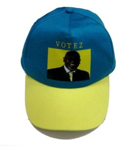 Promotional High Quality Advertising Election Cap pictures & photos